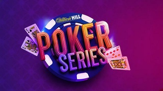 WilliamHILL poker promotions!