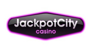 JackpotCity Casino / 100% Bonus for the first 4 payments! So you can get up to 1600€ EXTRA!